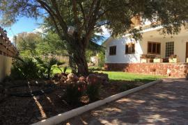 El Cedro casa rural en Serra (Valencia)