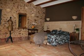 Hotel Casa Babel casa rural en Villalonga (Valencia)