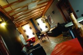 Hotel Rural Bonestar casa rural en Villalonga (Valencia)