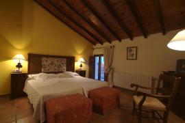 Hotel Rural Entreviñas casa rural en Caudete De Las Fuentes (Valencia)