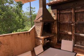 La Casa del Arco casa rural en Casas Altas (Valencia)