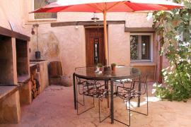 La Casica del Sol casa rural en Requena (Valencia)