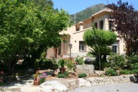 La Casona de Ferrando casa rural en Barx (Valencia)