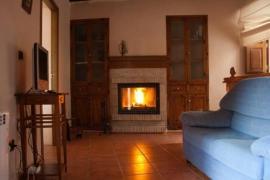 La Llar De Laura casa rural en Bocairent (Valencia)