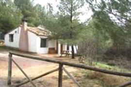 La Marquesa casa rural en Requena (Valencia)