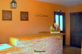 Las Cañadas Apartamentos casa rural en Godelleta (Valencia)