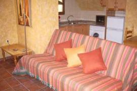 Les Cases De L Agora casa rural en Bocairent (Valencia)