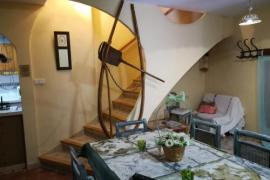 Los Angeles del Romero casa rural en Gatova (Valencia)
