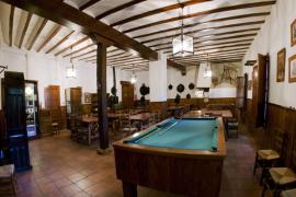 Molino Galán casa rural en Alborache (Valencia)