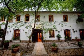 Molino Galan casa rural en Alborache (Valencia)