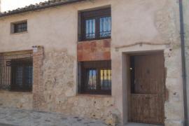 Alamar casa rural en Tiedra (Valladolid)