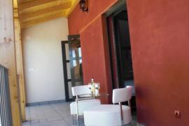 Bodegas Félix Sanz casa rural en Rueda (Valladolid)