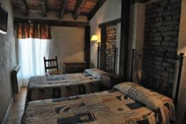 Casa de los Abuelos I y II casa rural en Montemayor De Pililla (Valladolid)