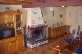 Casa Meri casa rural en Castromonte (Valladolid)
