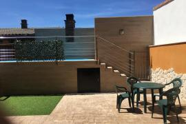 Casa Regidor casa rural en Rabano (Valladolid)