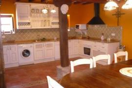 Casa Rural Don Diego casa rural en Casasola De Arion (Valladolid)