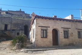 Casa Rural El Lagar de la Castrilla casa rural en Trigueros Del Valle (Valladolid)