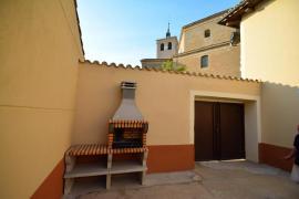 Casa Rural La Plaza casa rural en Valoria La Buena (Valladolid)