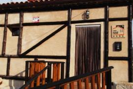 Las Tercias de Curiel casa rural en Curiel De Duero (Valladolid)