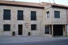 Casa Rural San Blas casa rural en Velilla (Valladolid)