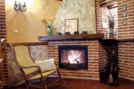 Casa Rural Villa Calera casa rural en Rueda (Valladolid)