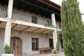 Hotel Rural San Pelayo casa rural en San Pelayo (Valladolid)