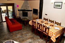 El Caneco casa rural en Tordesillas (Valladolid)