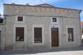 El Clarinete casa rural en Campaspero (Valladolid)