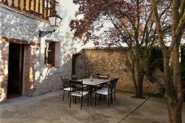 El Pico casa rural en Canalejas De Peñafiel (Valladolid)