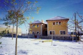 El Refugio Del Cuco casa rural en San Llorente (Valladolid)