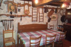El Rincon De La Morena casa rural en Montemayor De Pililla (Valladolid)