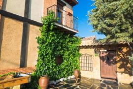 La Casa de Arenas casa rural en Llano De Olmedo (Valladolid)
