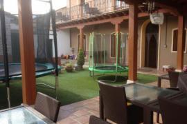 La Casona de Pozaldez casa rural en Pozaldez (Valladolid)