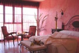 La Huerta Mantilla casa rural en Bolaños De Campos (Valladolid)