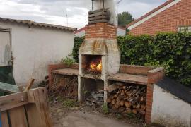 Casa Rural Maitemare casa rural en Traspinedo (Valladolid)