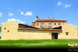 Rincón de Doña Inés casa rural en Villanueva De La Condesa (Valladolid)