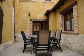 Vivienda Turistica El Caneco casa rural en Tordesillas (Valladolid)