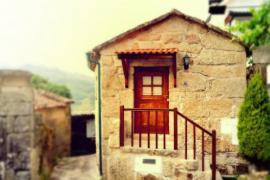 A Casa do Charco casa rural en Ponte Da Barca (Viana Do Castelo)