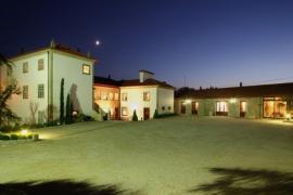 Hotel Rural Quinta De S. Sebastiao casa rural en Viana Do Castelo (Viana Do Castelo)