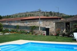 Casa do Lagar casa rural en Viseu (Viseu)