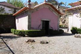 Casa dos Varais casa rural en Lamego (Viseu)