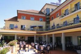 Hotel Nossa Senhora da Saúde casa rural en São Pedro Do Sul (Viseu)