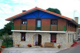 Alojamiento Rural Elortatxu casa rural en Gamiz - Fika (Vizcaya)