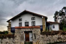 Casa rural Ortulane casa rural en Urduliz (Vizcaya)