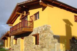 Gailurretan casa rural en Carranza (Vizcaya)