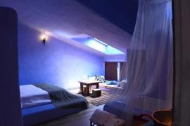 Hotel Alma de Romero  casa rural en Carranza (Vizcaya)