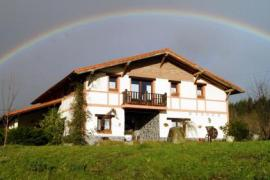 H&AP Rural Merrutxu casa rural en Ibarrangelu (Vizcaya)