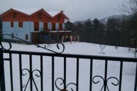 Mendi Alai casa rural en Carranza (Vizcaya)