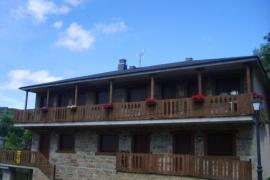 Apartamentos Sanabria casa rural en Galende (Zamora)
