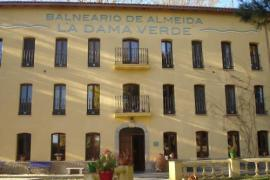 Balneario De Almeida - La Dama Verde casa rural en Almeida De Sayago (Zamora)